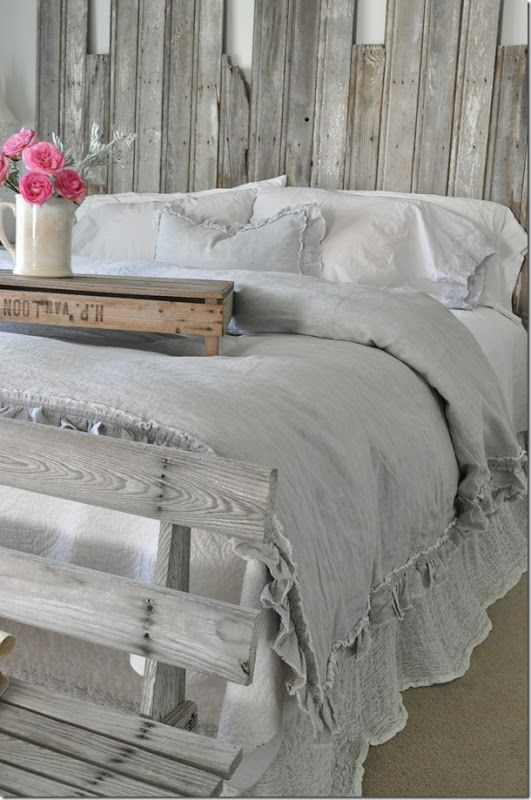 10 Grey Bedroom Décor Ideas - Superior Custom Linens