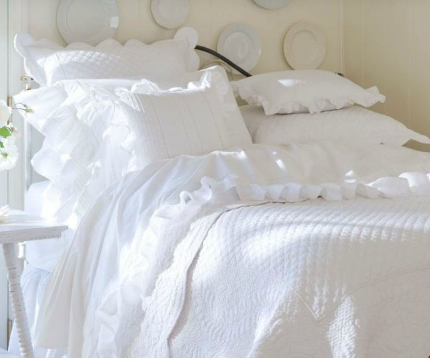 Shabby Chic Bedroom Ideas Selecting The Duvet Covers