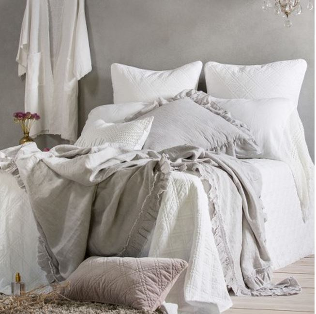 Shabby Chic Bedroom ideas - selecting the Duvet Covers ...